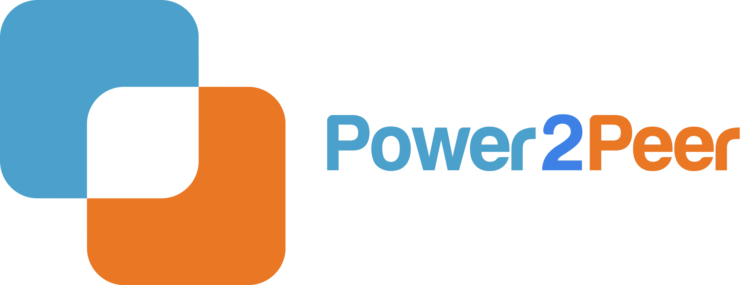 Power2Peer Logo